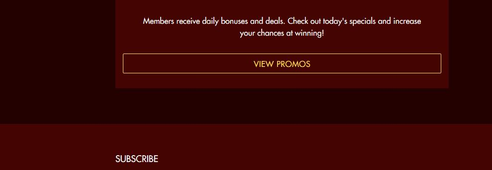 Box24 Casino Bonuses 11