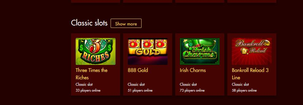 Box24 Casino Bonuses 4