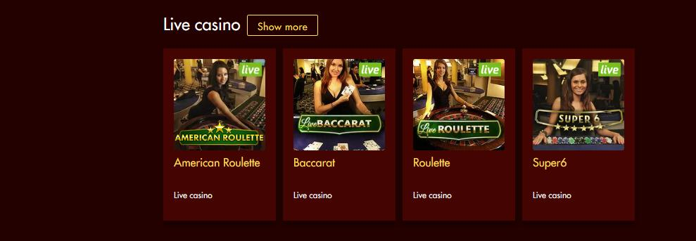 Box24 Casino Bonuses 5