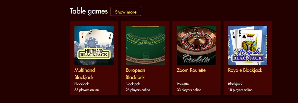Box24 Casino Bonuses 6