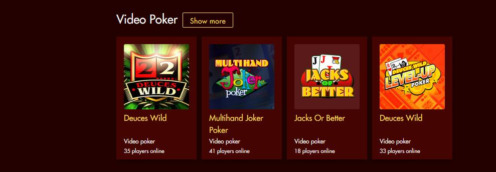 Box24 Casino Bonuses 7